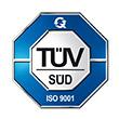 ISO 9001 Perndorfer