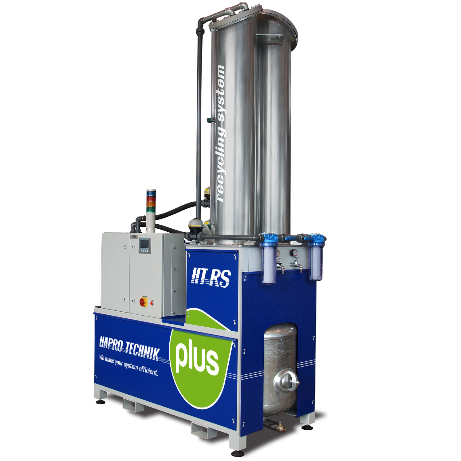 Peripheral-equipment_HT-RS waterrecycling