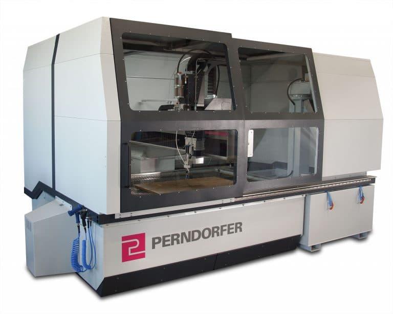 WJC-Box from Perndorfer