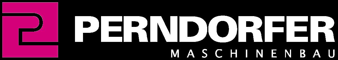 Logo Perndorfer Maschinenbau in Oberösterreich