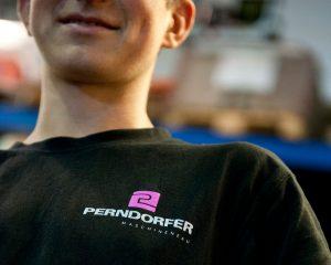 An apprenticeship at Perndorfer