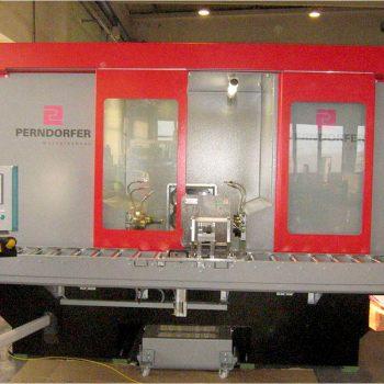 Perndorfer Sondermaschinen Sonderfräsmaschine