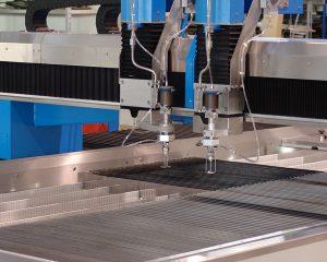 WJC-Waterjet cutting machines_in general_Perndorfer